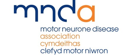 Motor Neurone Disease logo